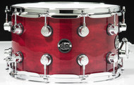 DW Performance Series 8x14 - Cherry Stain