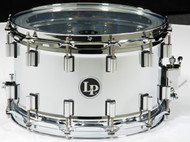 LP Banda Snare 8.5x14 Stainless Steel