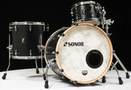 "Sonor SQ1 22"" 4-piece Shell Pack"