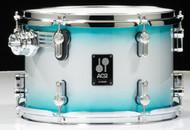 Sonor AQ2 12x8 Tom - Aqua Silver Burst
