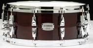 Yamaha Absolute Hybrid Maple 14x6 Snare - Classic Walnut