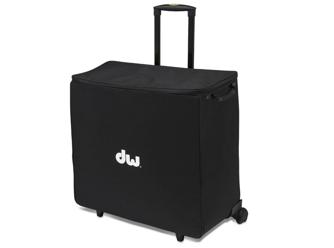 drum workshop performance series low pro soft case with wheels. Black Bedroom Furniture Sets. Home Design Ideas