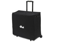 Drum Workshop Performance Series Low Pro Soft Case with Wheels