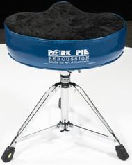 Pork Pie Big Boy Throne Blue / Black Crush