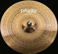 "Paiste 17"" 900 Heavy Crash"