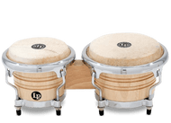 LP Mini Tunable Bongo Chrome C2