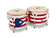 MAT Puerto Rican Bongos