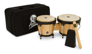 LP Aspire Bongo Kit Natural