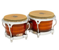 LP GEN 2 Bongos VSB C2 RIM Chrome