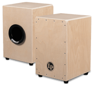 LP Aspire Tr Cajon, Cajon Port, Bag Natural