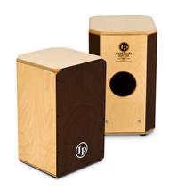 LP Americana Wood Cajon String