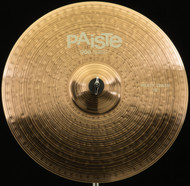 "Paiste 18"" 900 Heavy Crash"