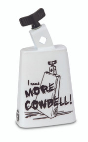 Lp Collect-A-Bell More Cowbell