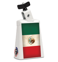 LP Collect-A-Bell Mexico Flag