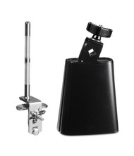 LP City Cowbell With Mount Pack