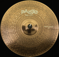 "Paiste 19"" 900 Heavy Crash"