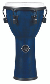 "LP Tuned Djembe 11"" Blue"