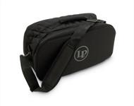 LP Large Black Bongo Bag With/Pouch