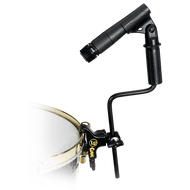LP Claw With Mic Mount
