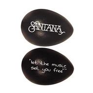 LP Rhythmix Eggs - 1 Pair Santana Black Licor