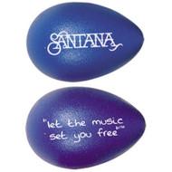 LP Rhythmix Eggs - 1 Pair Santana Blueberry