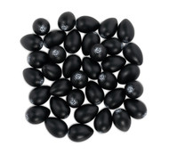 LP Egg Shakers - 36 Black