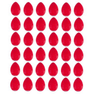 LP Egg Shakers - 36 Cherry