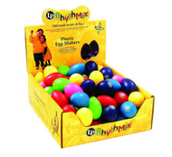 LP Egg Shakers 48Ct Mix Color