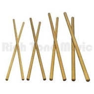 "LP 1/2"" Hickory Timbale Sticks 4Pair"