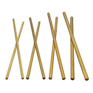 "LP 5/16"" Hickory Timbale Sticks 12Pair"