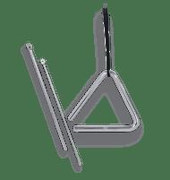 "LP 4"" Triangle"
