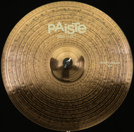 "Paiste 20"" 900 Heavy Crash"