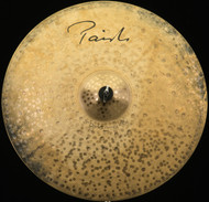 "Paiste 21"" New Signature Series Dark Energy Ride Mark I"