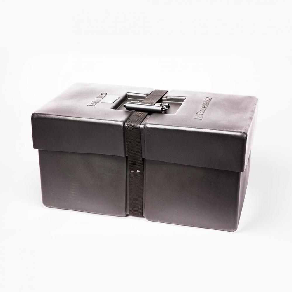 trick tp601bksp pro1 v dominator pedal case. Black Bedroom Furniture Sets. Home Design Ideas