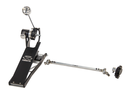Trick DOM3 Dominator Add-On Pedal w/ Linkage and Hub