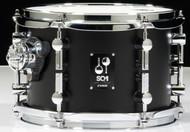 Sonor SQ1 10x7 Tom - GT Black