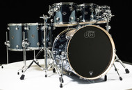 DW Performance Series 7pc Shell Pack Chrome Shadow