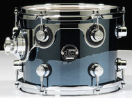 DW Performance Series 8x10 Tom Chrome Shadow