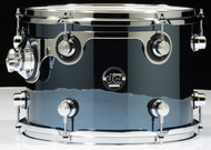 DW Performance Series 9x13 Tom Chrome Shadow