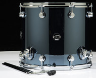 DW Performance Series 14x16 Floor Tom Chrome Shadow