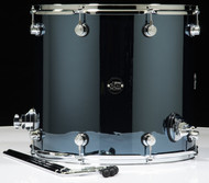 DW Performance Series 16x18 Floor Tom Chrome Shadow