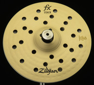 "Zildjian 10"" FX Stack Pair w/Mount"