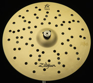 "Zildjian 16"" FX Stack Pair w/Mount"