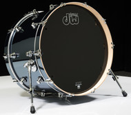 DW Performance Series 14x22 Bass Drum Chrome Shadow