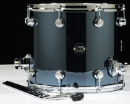 DW Performance Series 12x14 Floor Tom Chrome Shadow