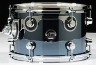 DW Performance Series 8x12 Tom Chrome Shadow