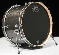 DW Performance Series 14x24 - Pewter sparkle