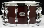 Yamaha Recording Custom 14x8 Snare Drum - Classic Walnut