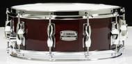 Yamaha Recording Custom 14x5.5 Snare Drum - Classic Walnut