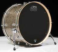 DW Performance Series 14x24 Kick Drum- Gold Nebula